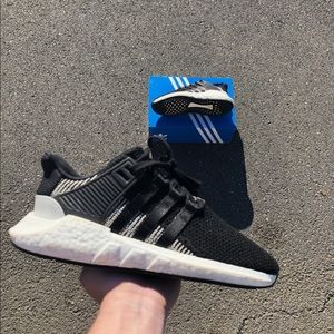 Adidas EQT Support Size 9
